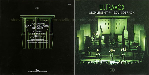 Peter Saville Sleeve Design Sleeves 1983 1986