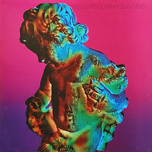 New Order, Technique, 1989